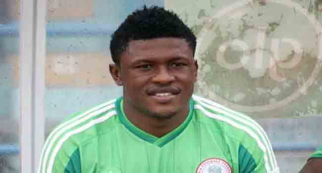 Gbolahan To Lead Home Based Eagles Training Camp