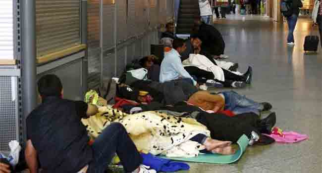 Migrant Crisis: Germany To Speed Up Asylum Process