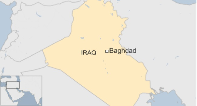 Three Days After Attack, Fresh Rockets Hit Iraq Base Housing US Troops