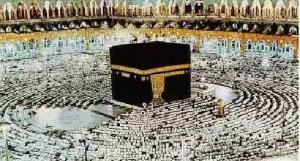 ka'aba- pilgrim coordinator asks for release of officials