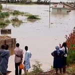Kaduna, Flood, Nema, 300 houses destroyed, 10000 people displaced