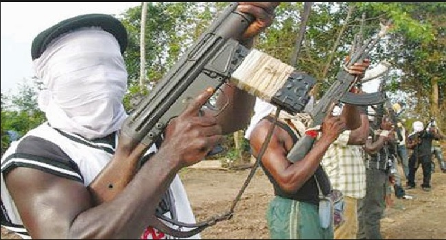 3 Kidnapped Persons In Kaduna Regain Freedom After Gun Battle
