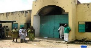 Prisons, Benue, Jail Breaks