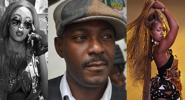 Cynthia Morgan, Baba Dee, Ara Getting Ready To Drop Albums