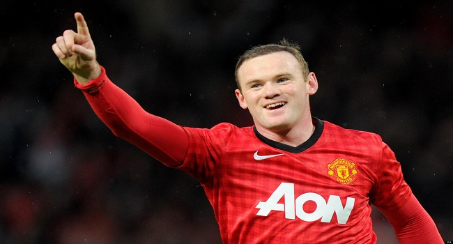 Rooney To Remain At Manchester United