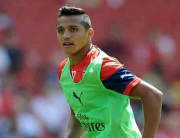 Sanchez To Return To Arsenal Training, Says Wenger