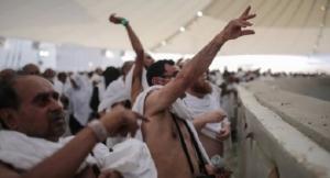 saudi stampede