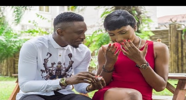 Tolu Drops 'Ifemi' Video, Features Don Jazzy