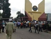 Lagos Govt To Tackle Security, Other Challenges In UNILAG, LASU