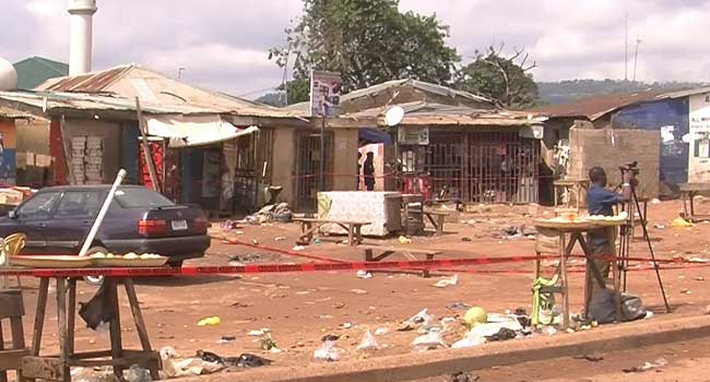 Abuja Bomb Blast Suspects Arraigned