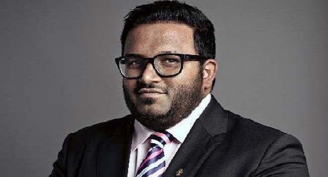 Maldives Vice President Arrested Over 'Bomb Plot'
