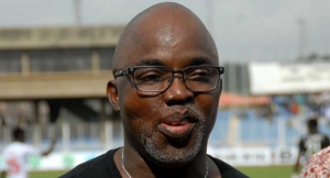 Pinnick's CAF Victory A Big Success For Nigeria - Dalung