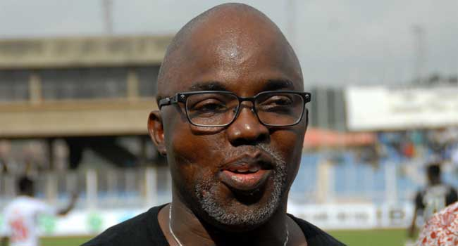 Pinnick's CAF Victory A Big Success For Nigeria – Dalung