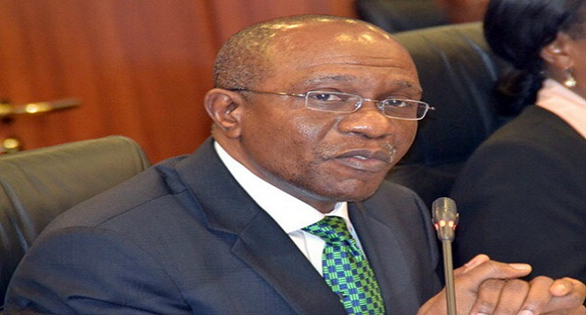 Pilgrims Paid For Forex Long Before Latest Adjustments – CBN Governor