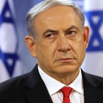 Israeli Prime Minister, Netanyahu