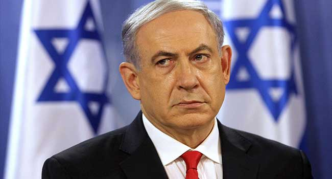 Israeli PM Remembers Brother Killed In Entebbe Rescue