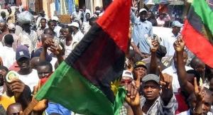 Obi of Onitsha Condemns Protests By pro-Biafra Agitators