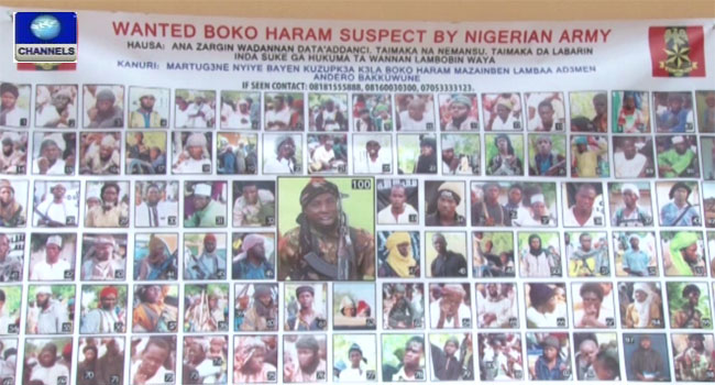 Army Nabs Another Wanted Boko Haram Suspect Of Cameroonian Descent