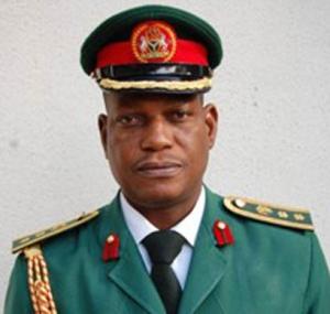 Army General, Enitan Ransome-Kuti