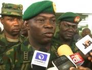counter terrorism, Olonisakin, Army