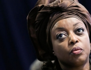 Court To Hear Diezani's Application To Be Joined As Defendant