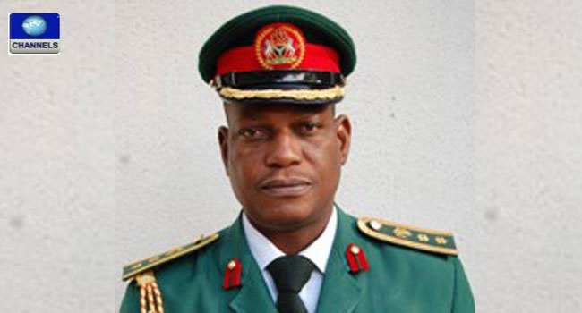 Army General Jailed For Losing Equipment To Boko Haram
