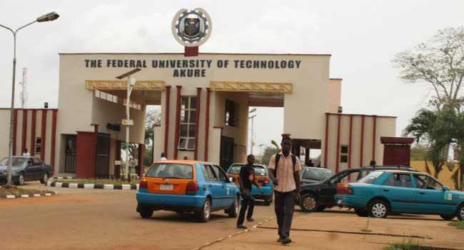FUTA Students Protest Death Of Colleague, Blames Institution