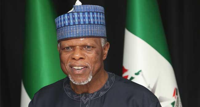 Nigerian Customs CG Meets Beninoise Counterpart