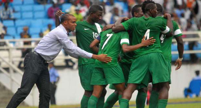Super Eagles Beat Swaziland 2-0 In World Cup Qualifier
