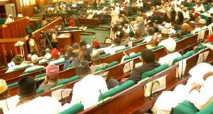 Reps Move Against FG's 309 Billion Naira Electricity Bond