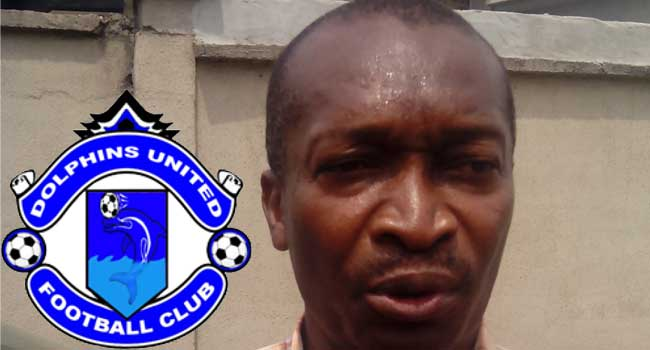 Rivers Police Rescue Kidnapped GM Of Dolphins FC