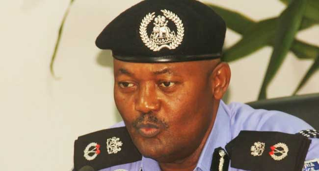 AIG Mbu Decries State Of Police Colleges