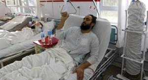 US to compensate Kunduz Hospital Bombing Victim