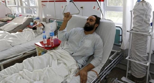 US To Compensate Kunduz Hospital Bombing Victims