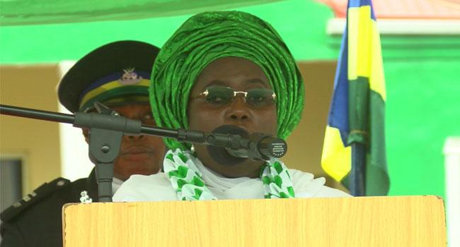 Lagos Deputy Gov tasks parents on education