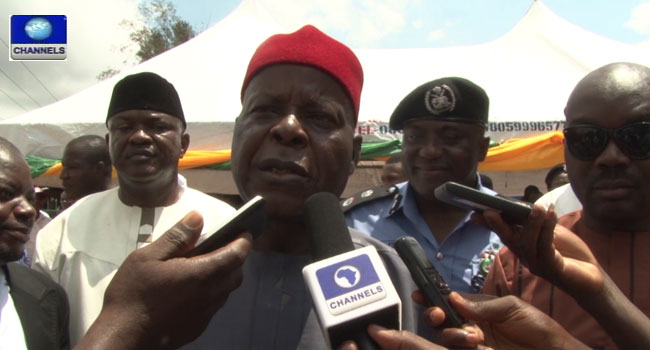 Okiro Hopeful Police Will Stifle Extra-judicial Killings In Nigeria