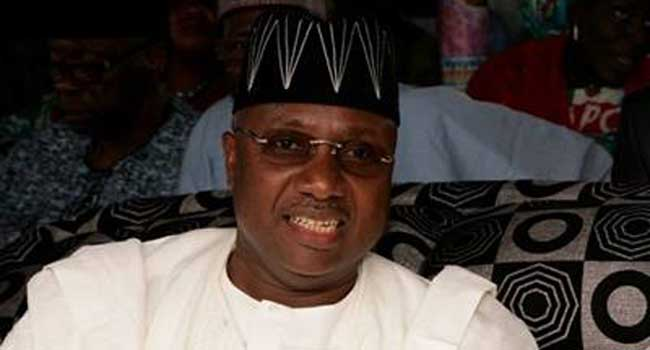 Jibrilla Returns To Yola After Court Judgement