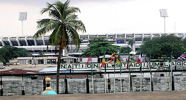 Ambode: We Are Set To Take Over National Stadium Lagos
