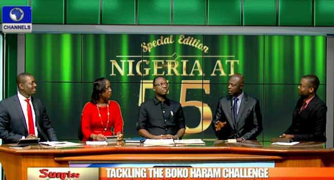 Nigeria At 55: Tackling Boko Haram Challenge