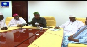 North-west governors in Nigeria on Boko Haram