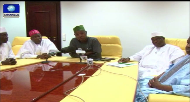 North-west Governors Move To Stop Boko Haram Infiltration