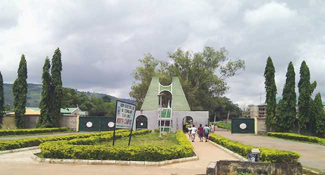 Osun Lecturers Suspend7-Month Strike