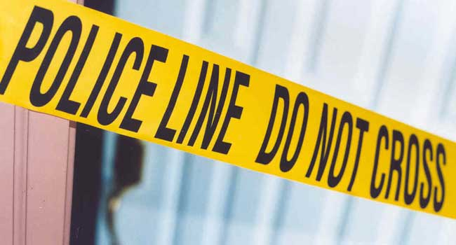 Mother And Child Killed In Festac Bank Robbery