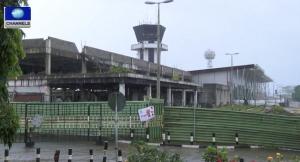Kaduna airport, Avaition, Nasir El-Rufai