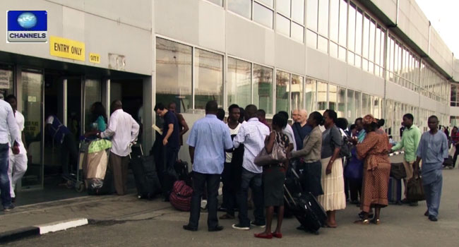 Nigeria Not Listed On Immigration Order – U.S.