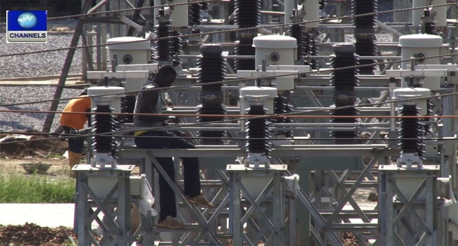 Stolen Power Installations Recovered From Vandals In Kano
