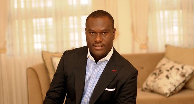 Ooni-elect, Prince Ogunwusi Makes First Appearance In Ife