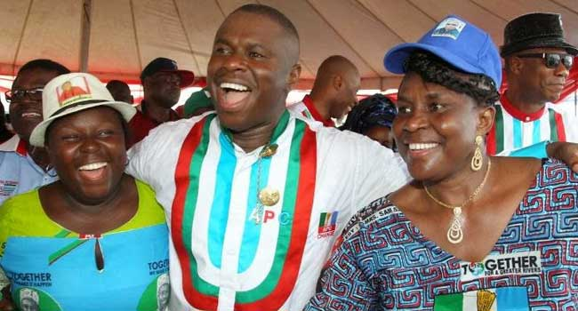Rivers APC Members Rejoice Over Tribunal Judgement