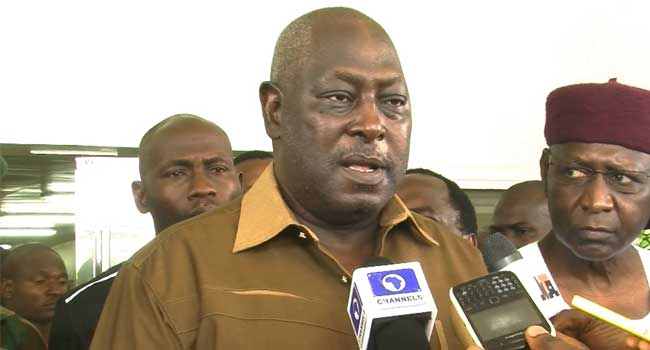 EFCC Releases Former SGF, Babachir Lawal, On Bail