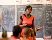 Unqualified Teachers, FG
